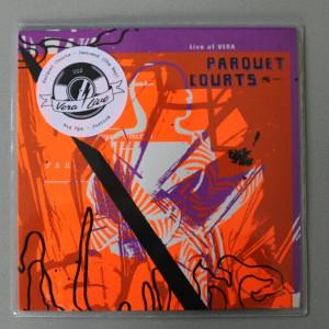 VL002 - Parquet Courts - front